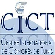 CICT - Centre International de Congrès de Tunis